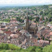 Escapade à Thann et le vallon du Grumbach