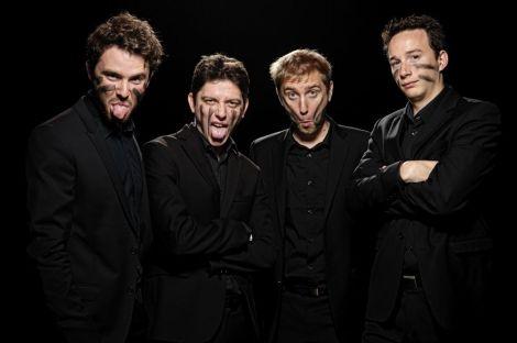 The Amazing Keystone big band réunit une nouvelle génération de musiciens français