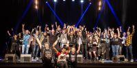 the black honor project - festival rock au profit de ' la maison de lilian '