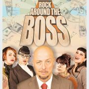 The Boss Les Pin-Ups Dalsace