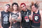 the casualties + 2dtension
