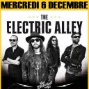 The Electric Alley + guest