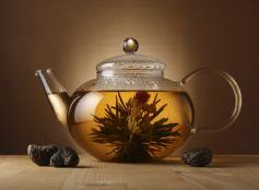 Le thé se décline en de multiples variétés, et saura étonner votre goût comme vos yeux !