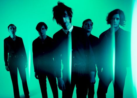 The Horrors + Guest