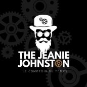 The Jeanie Johnston