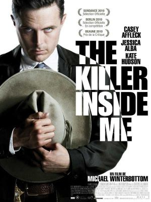 The Killer Inside Me