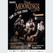 The Moorings en concert (Show spécial 100% chansigné)