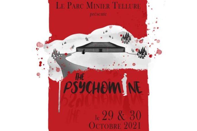 The PsychoMine, un escape game géant au parc Tellure