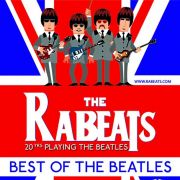 The Rabeats : tribute to the Beatles