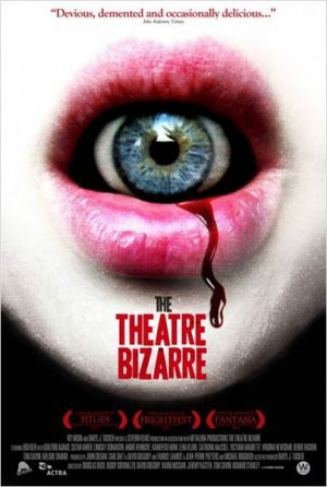 The Theâtre Bizarre