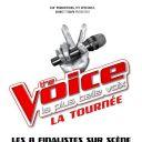 The Voice, la tournée