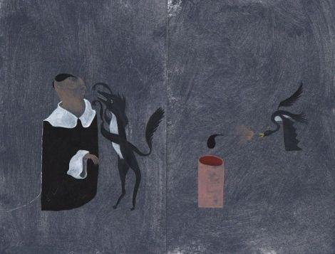 The voice of nature, une création de Tim Spooner