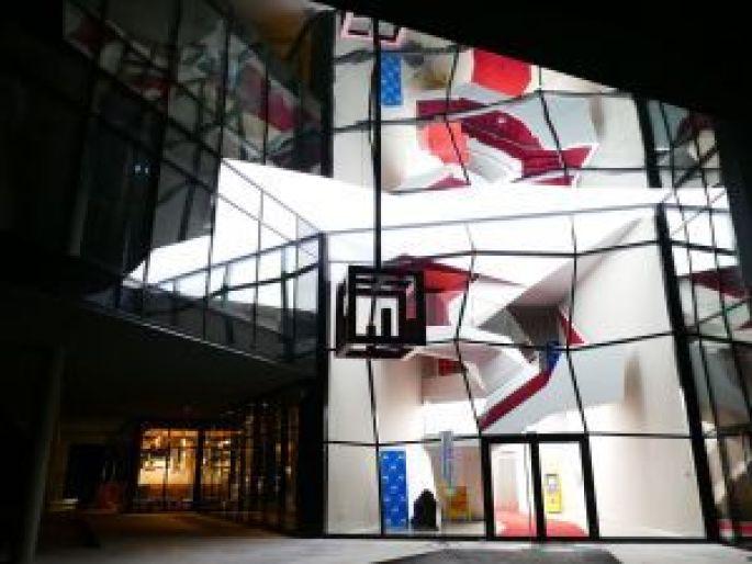 Theater Eurodistrict BAden ALsace au Forum Européen du Rhin