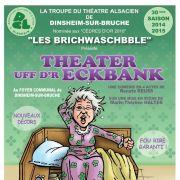 Theater uff d\'r Eckbank
