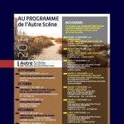 Théâtre Forum : L\'exil