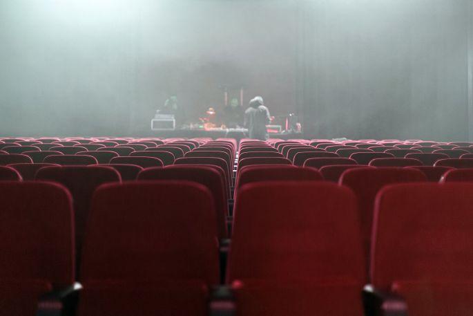 Théâtre Jean Ferrat à Fourmies