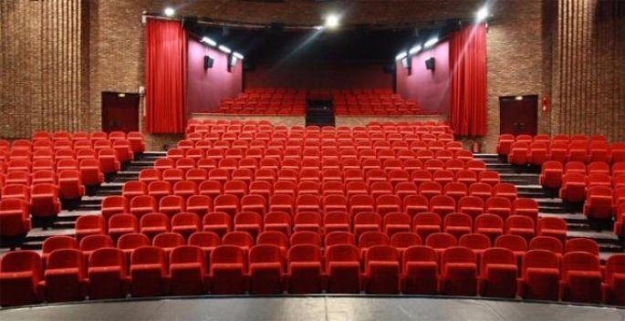Théâtre Lino Ventura de Nice