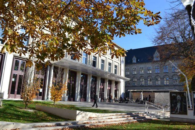 Théâtre National de Strasbourg - TNS