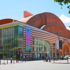 ThéâtredelaCité - CDN Toulouse Occitanie