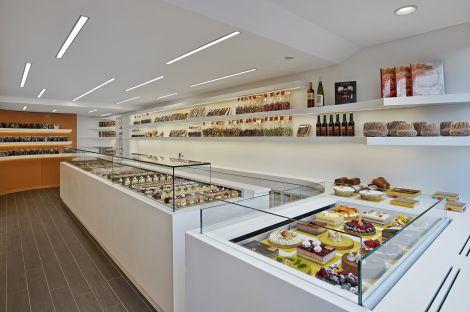 Des douceurs chocolatées à offrir ou à s\'offrir chez Thierry Mulhaupt