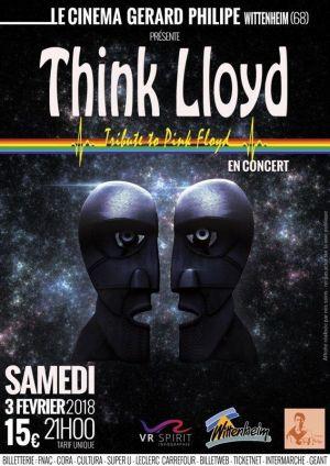 Think Lloyd refait son cinéma