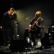 Mountain Men Band + Thomas Schoeffler Jr