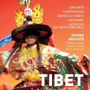 Tibet un peuple oublié