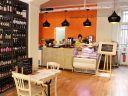 Tilvist, un salon de thé à la scandinave à Mulhouse