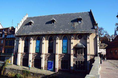 La Petite Scène du TJP Strasbourg