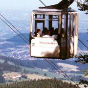 Téléphérique de Schauinsland