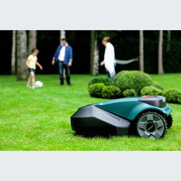 Tondre sa pelouse sans rien faire c 39 est possible gr ce for Tarif pour tondre une pelouse
