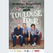 Toulouse Contour