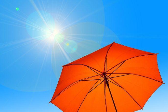 Toulouse Plages met à disposition des parasols et des transats