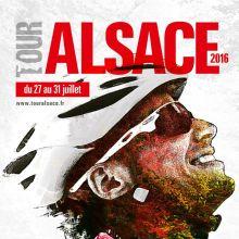 Tour d\'Alsace Cycliste 2016