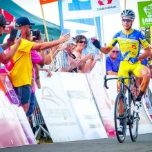 Tour d\'Alsace Cycliste 2019