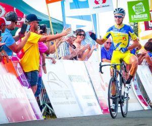 Tour d\'Alsace Cycliste 2020