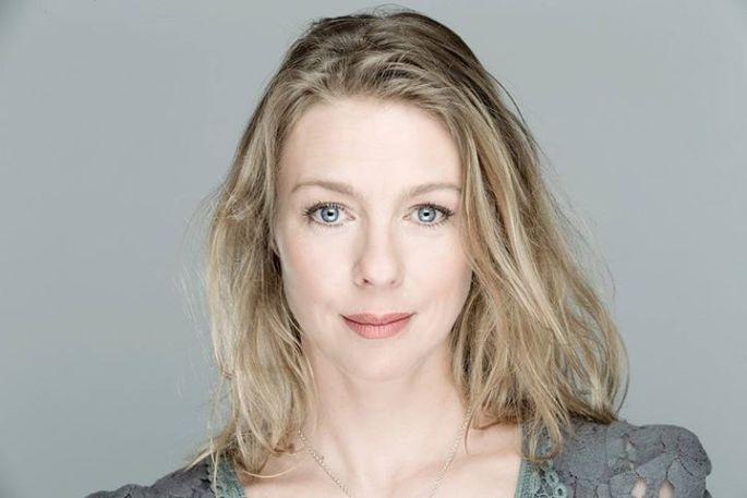 Elisabeth Von Buxhoeveden, comédienne, accompagne l\'OSM pour ce concert entre musiques et contes