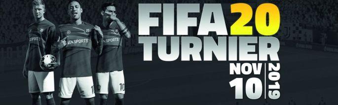 Tournoi FIFA Esport
