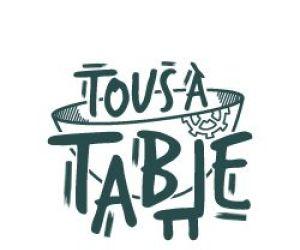 Tous à table !