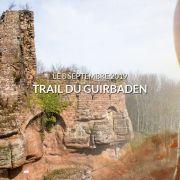 Trail du Guirbaden 2019