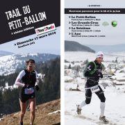 Trail du Petit Ballon et Circuit des Grands Crus 2019