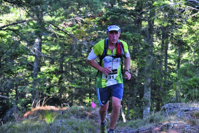 Trail Fastienne 2019
