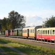 Cernay-Sentheim : Train Halloween 2018