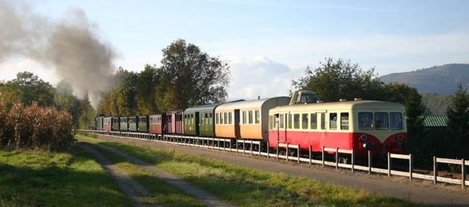 Train Halloween