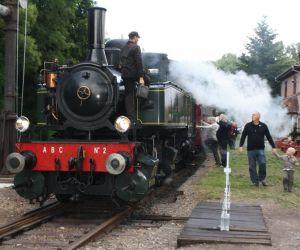 Dans les coulisses du Train Thur Doller