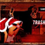 Trash Christmas