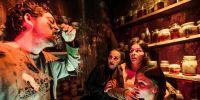 traumatica horror nights europa park :  horaires, billets, tarifs