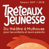 Tréteaux de Haute-Alsace