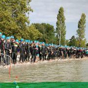 Triathlon de Toulouse