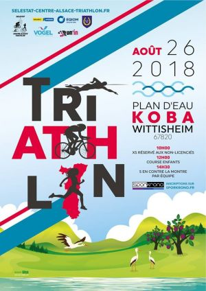 Triathlon de Wittisheim